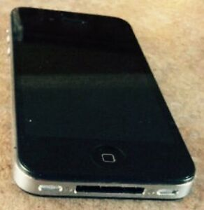 iPhone 4s with Bell
