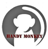 Handy Monkey Handyman **Sale**