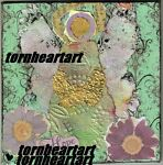 Torn Heart Art and Collectables