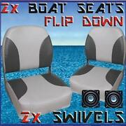 Swivel Boat Seats