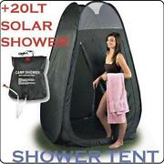 Portable Shower
