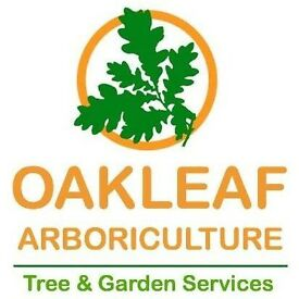 Oakleaf Arboriculture Tree and Garden Services