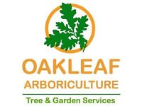 Oakleaf Arboriculture Tree and Garden Services
