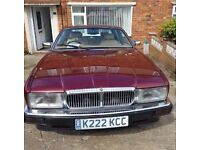 Daimler double 6 automatic for sale drives like new clean car inside and out
