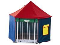 Free TENT cover for Babydan playpen