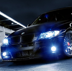 LED AND HID LIGHTS FOR YOUR VEHICLE