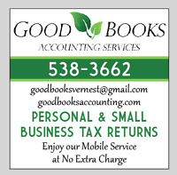 Tax Preparation -  Personal / Small Business / US
