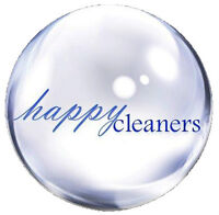 In need of responsible person for team based cleaning service
