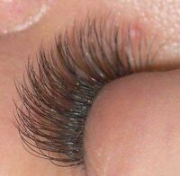 Eyelash Extensions Classic ( regular),3D and 5D ( VOLUME).