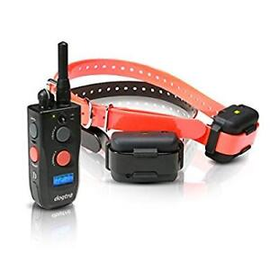 Lost - 2 electronic dog collars