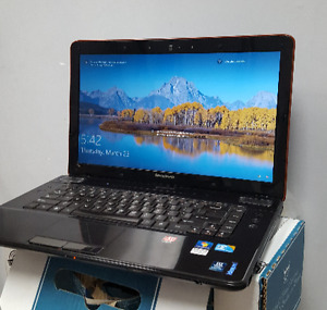 Lenovo Intel Core i7