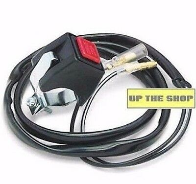 <em>YAMAHA</em> YZ KILL SWITCH WILL BE SUITABLE FOR OTHER MOTORCYCLES
