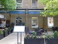 FREE bob length haircut at TOP London salon