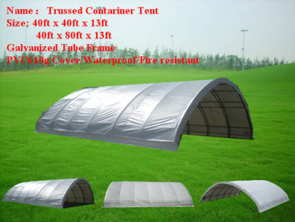DOME 12X12 CONTAINER TYPE