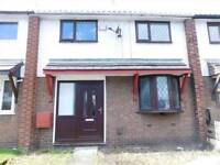 3 bedroom house for rent in cheetham hill