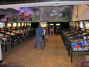 PINBALL MACHINES  FOR SALE London Ontario image 6