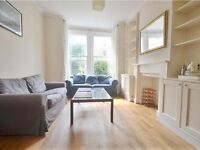 Beautiful Period 2 Bed, 2 Bath Garden Flat With Cellar Ideal For Sharers In Clapham Junction