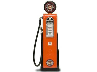 New In Box  Road Signature 1/18 Diecast  JOHNSON   Digital Gas Pump