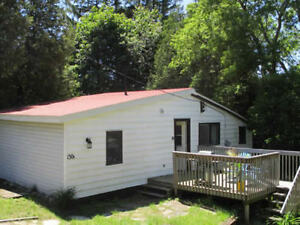 SAUBLE COTTAGE RENTAL- REDUCED PRICE