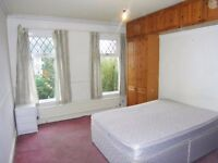 LARGE furnished room in professional shared house ALL BILLS INCLUDED - WESTERN ELMS AV