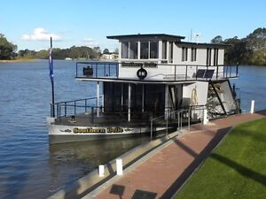 Houseboats Waikerie Loxton Waikerie Preview