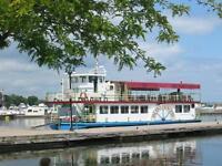 Boat Cruise & Concert w Craig Cardiff