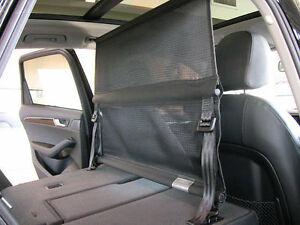 Filet de protection-separation Audi Q5 (Neuf)
