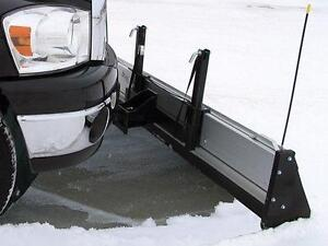 Dodge Ram 1500 Front Mount Hitch Receiver