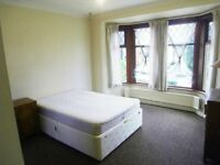 Double room with en-suite - all bills included + parking