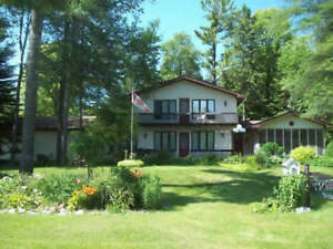 PRIVATE, FAMILY COTTAGE RENTALS IN SAUBLE BEACH