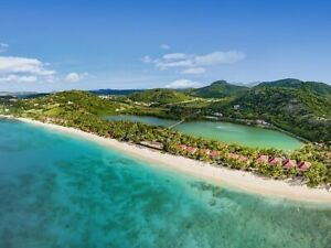 ANTIGUA - All Inclusive Galley Bay Resort & Spa
