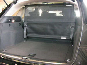 Rear Partition, Trunk Partition, Dog/Animal Partition