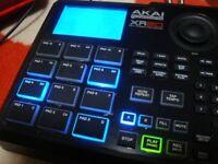 AKAI XR20 - Drum Machine & Sequencer