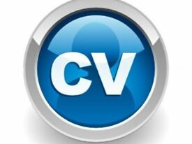 CV Writing Luton, Full-time Professional CV Writer, 500+ Great Reviews, FREE CV Check, Help