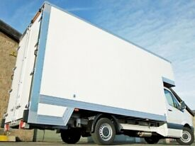 Man van, House Move, Removals, Furniture Collection, Disposal, Clearance, Storage, Delivery