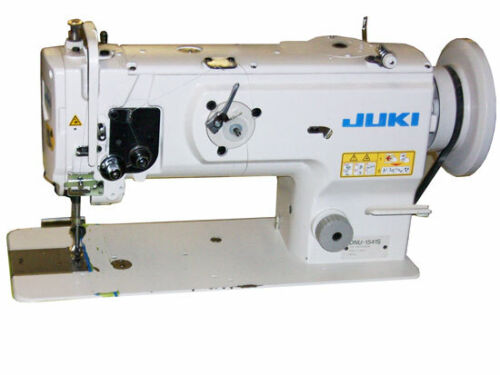 Juki DNU-1541S Leather and Upholstery Sewing Machine - HEAD ONLY