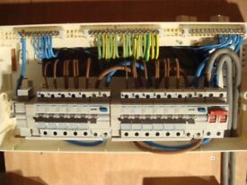 Experienced and reliable Edinburgh Electrician