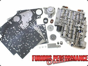 Full-Manual-Valvebody-For-4L60E-Auto-Transmission-96-97