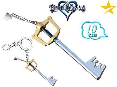 Llavero Llave espada Kingdom hearts Sora Keyblade llavespada