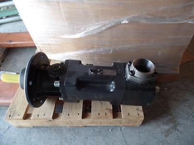 Brinkmann Fss5100-n Coolant Cutting Oil High Pressure Pump