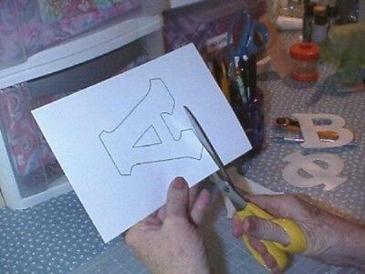 Greek Letter PATTERNS delta gamma phi epsilon zeta beta kappa sigma phi omicron
