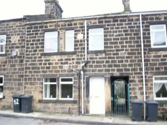 2 bedroom house in Football Leeds LS19
