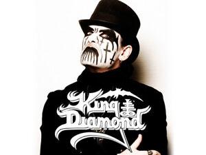 Projet hommage à King Diamond et Mercyful Fate