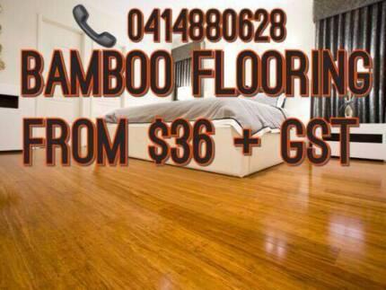 MEGA SALE PREMIUM GRADE BAMBOO FLOORING SALE M GST SALE - Bamboo flooring wholesale prices