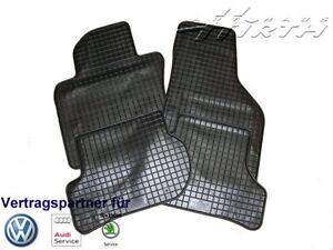 NUOVO-VW-Golf-5-6-Scirocco-Jetta-Tappetini-Gomma-Stuoia-Variant-Adattabile