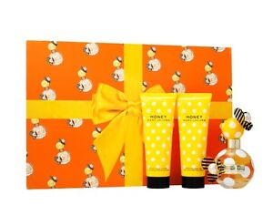 **SUMMER CLEARANCE SALE**HONEY BY MARC JACOBS 3 PC GIFT SET