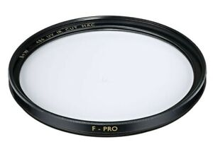 B+W 77mm Filter UV/IR CUT F-PRO