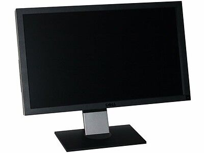 "شاشة ليد مستعمل Dell UltraSharp U2711 27"" Widescreen WQHD HDMI IPS LCD Monitor *SEE Description*"