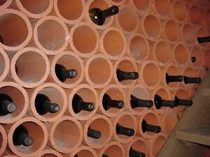 Ceramic Terracotta Tiles for Wine Rack Gatineau Ottawa / Gatineau Area image 1
