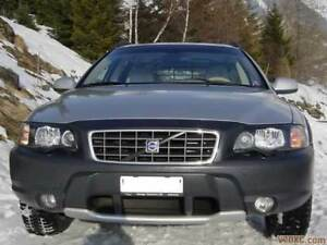 Set of Volvo HID Headlights for 2001-2004 S60 or XC70